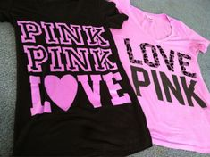 Victoria's Secret Pink!!!!