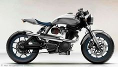 Mature & Modest Motorcycles: Mac Reverts Back to the Simple Days of Riding
