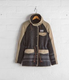 Truth to Materials: Reclaimed Clothing by Patagonia
