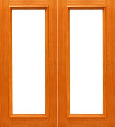 Prehung Slab Ovolo Sticking Insulated low-E Dual Double Glazed Oak Full Lite 1 Lite Raised Moulding Interior Double Door Kiln Dried We offer the largest selection of French Doors in various wood species and glass configurations. Double Doors Interior, Knotty Alder, Double Glazed Window, Red Oak, Exterior Doors, Wood Doors, Wood Species, Cool Things To Make, French Doors