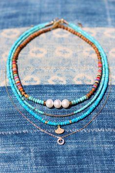 40 despierta de vidrio perlas en turquesa oscuro 8 mm