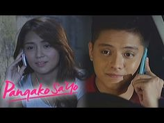Pangako Sa'Yo: Missing each other Daniel Padilla, Channel, Abs, Entertaining, Youtube, Crunches, Abdominal Muscles, Killer Abs, Youtubers