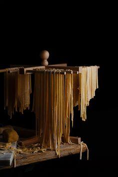 Pasta fresca by Raqu
