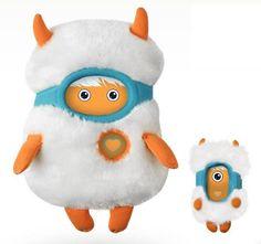 Totoya Creatures bring iPads