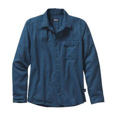 M's Long-Sleeved Lightweight A/C® Shirt (53970)