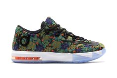 """Image of Nike KD VI EXT QS """"Floral"""""""