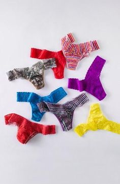 Hanky Panky: The best thong ever.