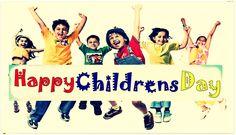 Happy Childrens Day - 14th Nov