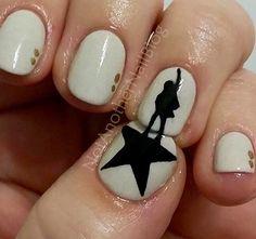 Hamilton nails