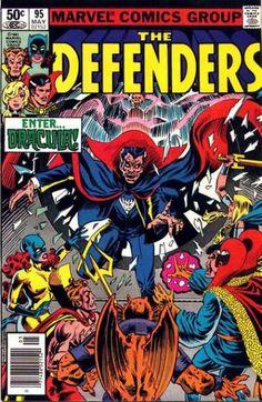Marvel Comics Group - Approved By The Comics Code - Dracula - Sword - Superhero Marvel Defenders, Marvel Heroes, Marvel Comic Books, Marvel Characters, Comic Books Art, Book Art, Free Comics, Comic Drawing, Horror Comics