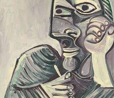 Picasso : de 15 à 90 ans, une folle évolution en 14 autoportraits