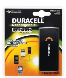 portable phone charger! great for if you can't be near an outlet or a car!    http://www.duracell.com/en-US/product/instant-usb-charger.jspx