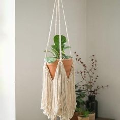 Large Hanging Planters, Hanging Plants, Wall Planters, Concrete Planters, Cheap Planters, Succulent Planters, Modern Planters, Outdoor Planters, Flower Planters