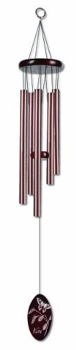 Vista Wind Chime 29 Bronze