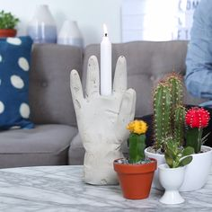 4 Hand-y Ways To Upgrade Your Home