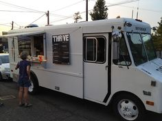 Food Carts Portland