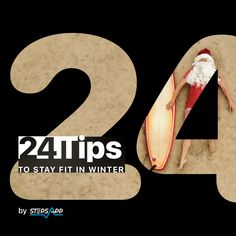 ❄️ 24 TIPS ❄️ We have 24 tips in December for you for more fitness, healthy eating, delicious recipes and the right exercises to stay in shape. Stay In Shape, Fitness Motivation, Training Motivation, App, Powerlifting, Stay Fit, Healthy Tips, Weight Lifting, Personal Trainer