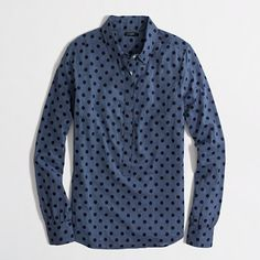 J Crew Factory $59.50 comes in Ivory and dark blue as shown