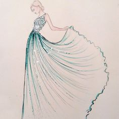 skizzen zeichnen Drawings Of Dresses Picture best fashion style drawing gowns ideas fashion design Drawings Of Dresses. Here is Drawings Of Dresses Picture for you. Drawings Of Dresses best fashion style drawing gowns ideas fashion design. Illustration Mode, Fashion Illustration Sketches, Art Drawings Sketches, Fashion Sketches, Design Illustrations, Easy Drawings, Dress Design Sketches, Fashion Design Drawings, Drawing Fashion