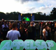 #appelsap2016 #appelsapfestival #appelsapfestival2016 #tokens #dutchband