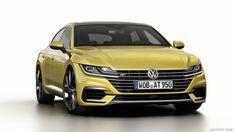 2018 Volkswagen Arteon Wallpaper