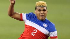 On the Scout's radar in this report is United States right-back DeAndre Yedlin.