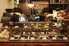 Patrick Cline Finds the Best Shops for Men in LA