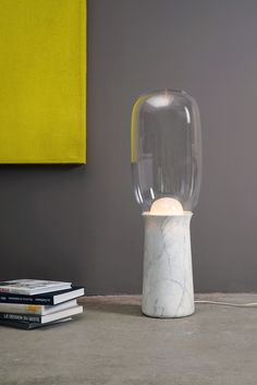 Dan Yeffet : Lampe Torch - ArchiDesignClub by MUUUZ - Architecture & Design