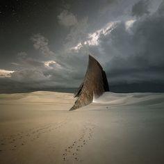 Desert planet /Michal Karcz Photography