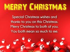 Merry Christmas Quotes Wishes For Mom And Dad With Images. Wish Merry  Christmas To Your Beloved Mother / Father And Write On Cards.