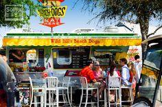 Wild Bill's Beach Dogs Seaside, FL #thebeachgroup #30A #live30A