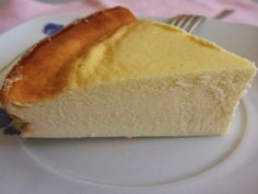 10 tartas de queso (Un paseo por la Red)