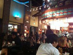 Urth Caffe (Downtown, Los Angeles, California)