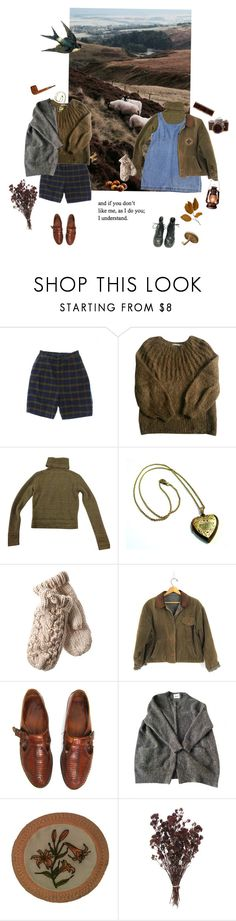 """Over the moor, take me to the moor"" by sam-penzance ❤ liked on Polyvore featuring Retrò, Mes Demoiselles..., Joseph, H&M, Williams-Sonoma and Rick Owens Lilies"