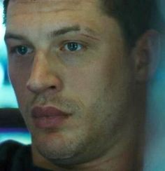 Women pay a lot of money for lips that look like Tom Hardy's.
