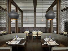 Le Méridien Istanbul Etiler—La Torre Restaurant | Flickr: Intercambio de fotos
