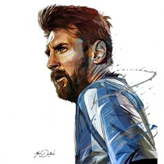 Messi has been around for a while now and still in a league of his own Da G. Football Messi, Messi Soccer, Soccer Memes, Football Art, Football Player Drawing, Soccer Drawing, Cristiano Messi, Neymar, Messi Pictures