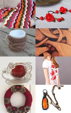 Gifts and decor by Anna Styopina on Etsy--Pinned with TreasuryPin.com