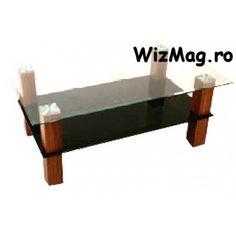 Masa cafea WIZ MC-48 Living, The Wiz, Table, Furniture, Home Decor, Decoration Home, Room Decor, Tables, Home Furnishings