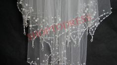 Bride Veil / Wedding Veil / Bridal Veil / Luxury by shoptodress, $45.00