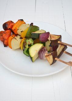 groente spiezen