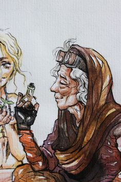 FanArt Mad Max: Fury Road 2015 ( Drawn by me ) by Tuongvan711 on ...