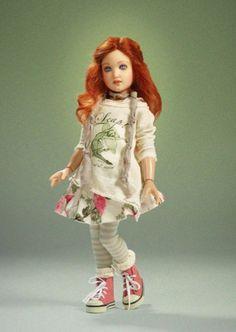 Lark 'Leap' - Dolly Daydreams UK