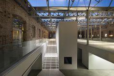 Daoíz y Velarde Cultural Centre | Rafael de la Hoz..