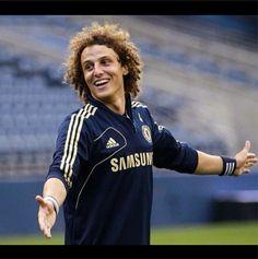 David Luiz. :-)