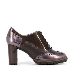 Zapato PALERMO marrón GADEA Oxford