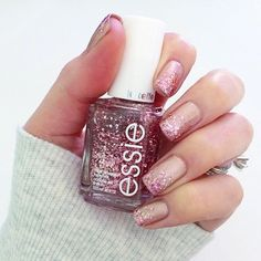 essie lux effects 2015 [shade: a cut above]