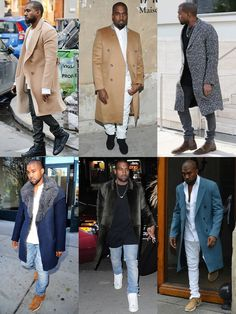 kanye west style 2015 - Google Search