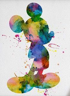 Mickey Mouse - Garden Tutorial and Ideas Disney Mickey Mouse, Mickey Mouse Kunst, Mickey Mouse And Friends, Mickey Mouse Wallpaper Iphone, Cartoon Wallpaper Iphone, Cute Disney Wallpaper, Pastell Wallpaper, Frühling Wallpaper, Mickey Mouse Background
