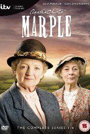 Agatha Christie's Marple (2004) Poster